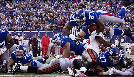 Losing Brandon Jacobs hurt a lot of owners.