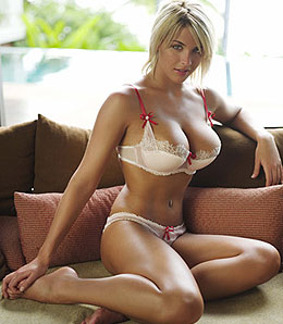 Gemma Atkinson was once linked to Ronaldo