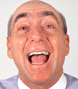 Are you ready for Dickie V?