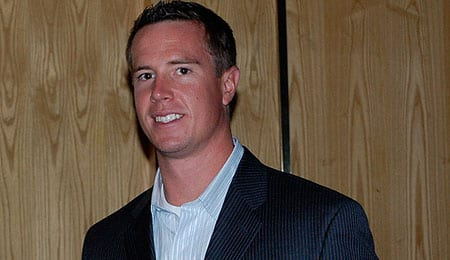 How good with Atlanta Falcon quarterback Matt Ryan be in his second season?