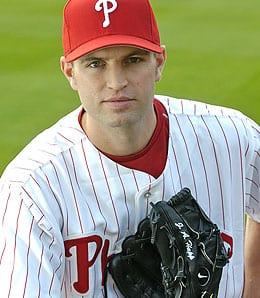 J.A. Happ has been brilliant for the Philadelphia Phillies.