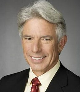 Buck Martinez Headshot
