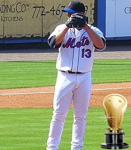 Billy Wagner spent most of the season on the DL for the New York Mets.