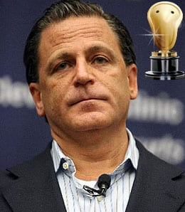 Dan Gilbert isn't shy.