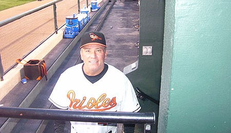Dave Trembley is no longer the manager of the Baltimore Orioles.
