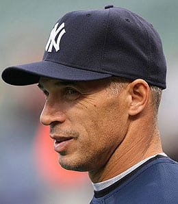 Joe Girardi has the New York Yankees cruising.