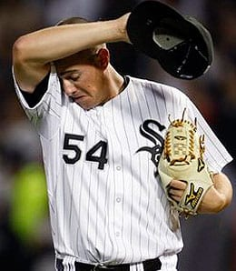 Daniel Hudson has been promoted by the Chicago White Sox.