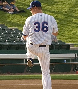 Kerry Wood has pitched well for the New York Yankees.