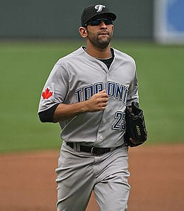 Jose Bautista was unbelievable for the Toronto Blue Jays in 2010.