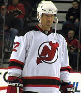 Brian Rolston has been waived by the New Jersey Devils.