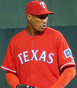 Alexi Ogando has been superb for the Texas Rangers.