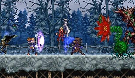 Castlevania: Harmony of Despair (PS3)
