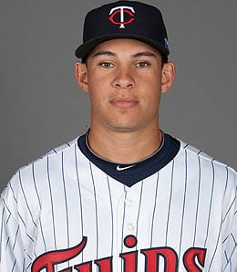 Danny Valencia has been a disappointment for the Minnesota Twins.
