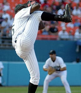 Dontrelle Willis has been signed by the Philadelphia Phillies.
