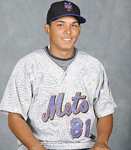 Ruben Tejada could be the starting shortstop for the New York Mets next year.