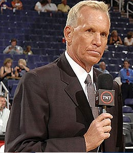 Doug Collins has the Philadelphia 76ers rolling.