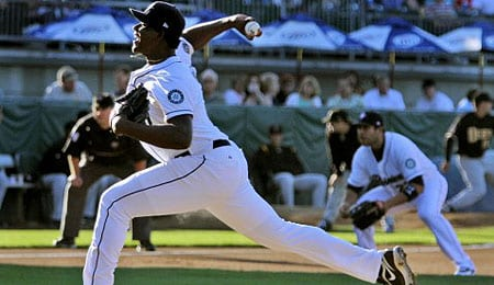 Michael Pineda has been traded to the New York Yankees.