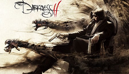 Win The Darkness II