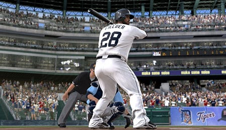 MLB '12 The Show