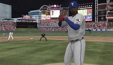 MLB '12 The Show (Vita)