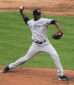 Rafael Soriano could play a bigger role for the New York Yankees.