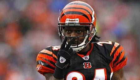 Adam Jones is trying to rehabilitate his image for the Cincinnati Bengals.
