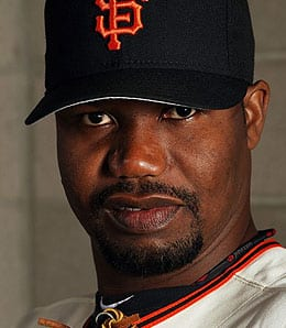Guillermo Mota has been useless for the San Francisco Giants.