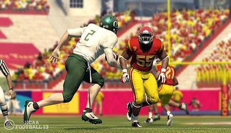 NCAA Football '13