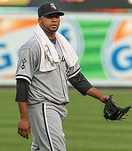Francisco Liriano hasn't been a saviour for the Chicago White Sox.