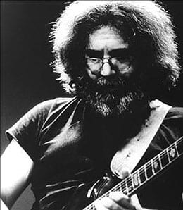 Jerry Garcia sang it best: What a long strange trip it's been.