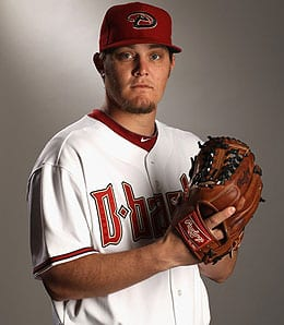 Wade Miley has been a revelation for the Arizona Diamondbacks.