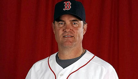 John Farrell returns to the Boston Red Sox as their new manager.