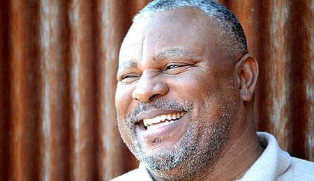 Albert Belle was a terror in many ways.