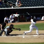 Hanser Alberto, a 19-year-old shortstop in the Texas system and a Sally League All-Star this year, hit .356 in the AFL.
