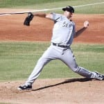 James Paxton was a bit more susceptible to the long ball at Double-A this year.