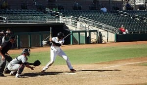 Baltimore Orioles third base prospect Jonathan Schoop hit well at the AFL.