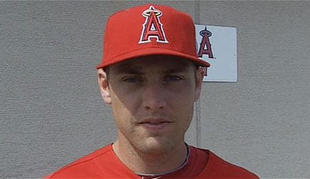 Peter Bourjos will look to bounce back for the Los Angeles Angels.