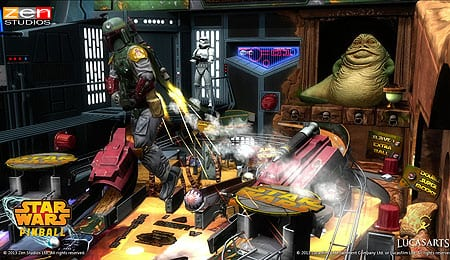 Star Wars (Pinball FX 2)