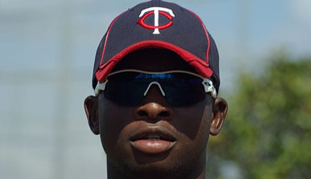 Miguel Sano will soon be bashing dingers for the Minnesota Twins.