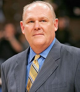 George Karl guided the Denver Nuggets to the best season ever.