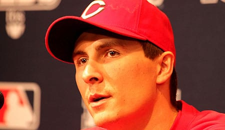 Homer Bailey got another no-hitter for the Cincinnati Reds.