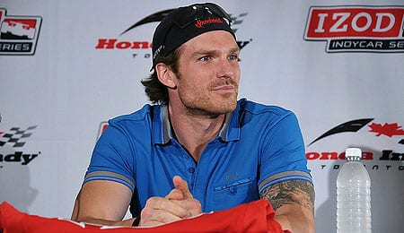 David Clarkson was signed by the Toronto Maple Leafs.