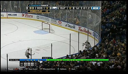 NHL Gamecenter Live 2013-14 App