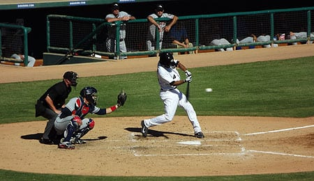 Marcus Semien is potentially the Chicago White Sox third baseman of the future.