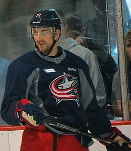 Nick Foligno is a sneaky Fantasy play for the Columbus Blue Jackets.