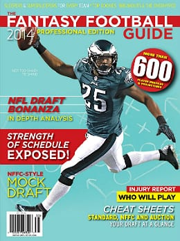 2014 Fantasy Football Guide