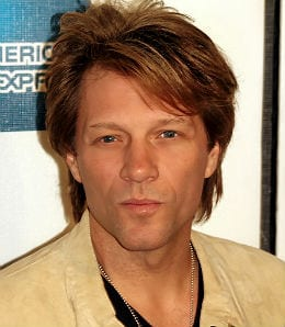 Jon Bon Jovi is considering buying the Buffalo Bills.