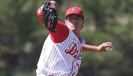 The Houston Astros failed to sign Brady Aiken.