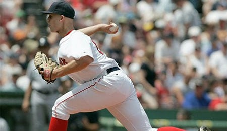 Justin Masterson was one of a couple starters the St. Louis Cardinals added at the trade deadline.