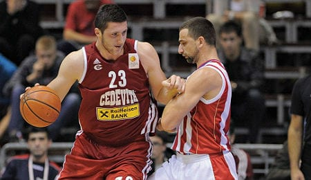 Jusuf Nurkic headlined a solid draft for the Denver Nuggets.